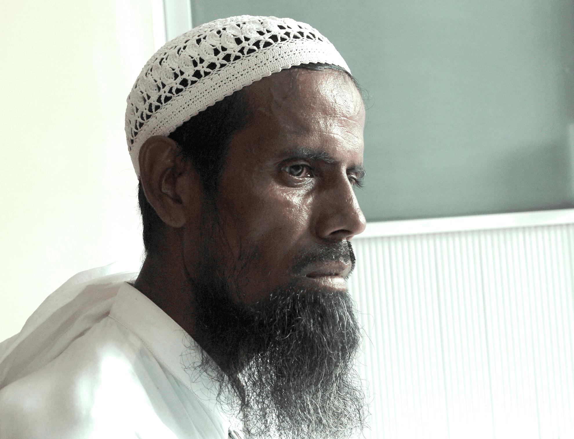 patient profile photo